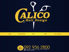 CALICO Hair Design